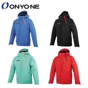 オンヨネ ONYONE スキーウェア ジャケット メンズ レディース DEMO OUTER JACKET ONJ92041|himaraya