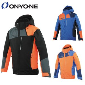 オンヨネ ONYONE スキーウェア ジャケット メンズ レディース DEMO OUTER JACKET ONJ92042|himaraya