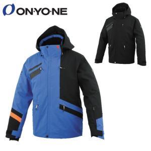 オンヨネ ONYONE スキーウェア ジャケット メンズ レディース TEAM OUTER JACKET ONJ92400|himaraya