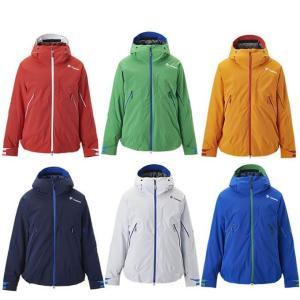 ゴールドウィン GOLDWIN スキーウェア ジャケット メンズ Atlas Jacket アトラス ジャケット G11923P|ヒマラヤ PayPayモール店