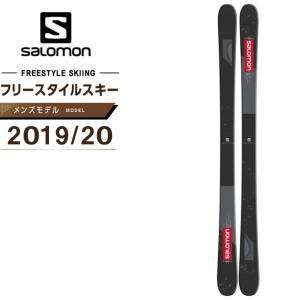 サロモン スキー板 フリースタイルスキー メンズ TNT L40854500 salomon|himaraya