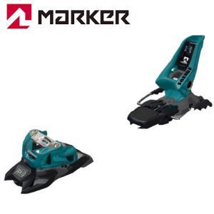 マーカー MARKER スキービンディング スクワイヤ 11 ID ティール SQUIRE 11 ID TEB 90mm|himaraya