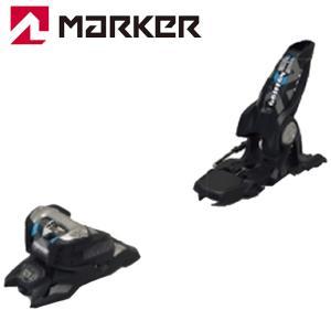 マーカー MARKER スキービンディング グリフォン 13 ID GRIFFON 13 ID BK 90mm|himaraya