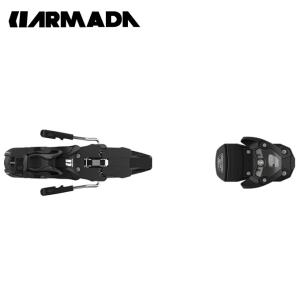 アルマダ ARMADA スキービンディング メンズ レディース ワーデン N WARDEN MNC 11|himaraya