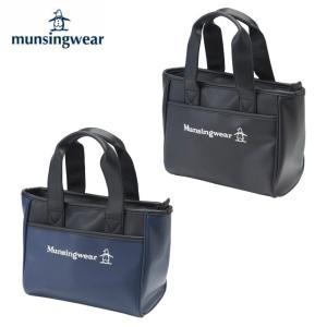 マンシング Munsingwear ポーチ メンズ MQBOJA40|himaraya