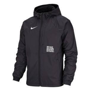 ナイキ サッカーウェア ウインドブレーカージャケット メンズ ナイキ FC アウェイF LTE ジャケット CD6771-010 NIKE|himaraya