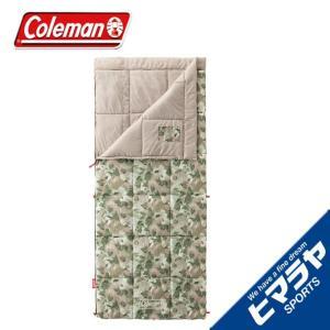 コールマン ストンプ 封筒型シュラフ パフォーマーIII/C10 2000035288 Coleman STOMP ストンプシリーズ|himaraya