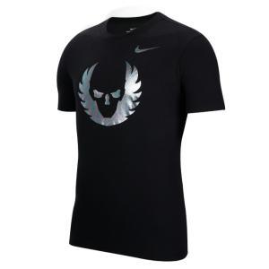 抜群の速乾性と快適性。 ナイキ Dri-FIT Tシャツは、普段着やちょっとしたランニングに最適な一...