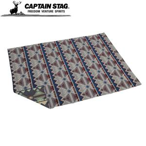 キャプテンスタッグ ラグマット ネイティブ ラグ 1820 UP-2586 CAPTAIN STAG