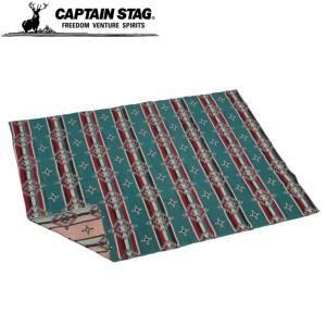 キャプテンスタッグ ラグマット ネイティブ ラグ 1820 UP-2587 CAPTAIN STAG