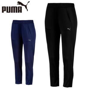 プーマ スポーツウェア ロングパンツ レディース エクスプローシブ トレーニングPT 517605 PUMA|himaraya