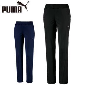 プーマ スポーツウェア ロングパンツ レディース トレーニング パンツ 517929 PUMA|himaraya