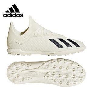 アディダス サッカー トレーニングシューズ ジュニア エックス タンゴ 18.3 TF J DB2424 FBX73 adidas|himaraya