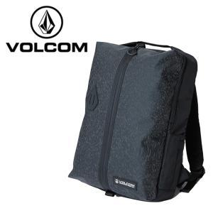 ボルコム バックパック メンズ レディース JAPAN TTT BACKPACK D6501901 VOLCOM|ヒマラヤ PayPayモール店
