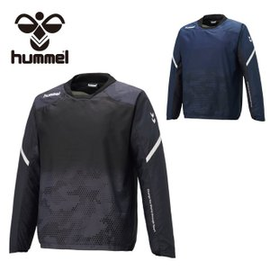 ヒュンメル hummel サッカーウェア ピステトップ メンズ レディース 裏起毛ハイブリッドピステトップ HAW4188|himaraya