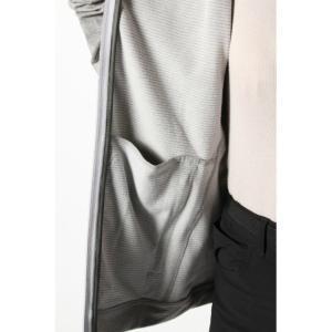 マムート MAMMUT  スウェットジャケット レディース エクスカーション JK 1014-00550 0819|himaraya|12