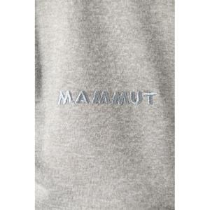 マムート MAMMUT  スウェットジャケット レディース エクスカーション JK 1014-00550 0819|himaraya|05