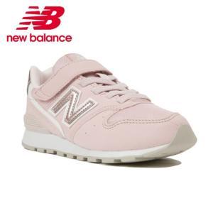 ニューバランス ジュニアシューズ ジュニア YV996 YV996PPK new balance himaraya