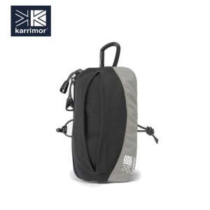 カリマー karrimor ポーチ メンズ レディース trek carry shoulder pouch トレックキャリー ショルダーポーチ 87786 himaraya