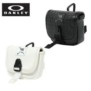 オークリー ポーチ メンズ SKULL POUCH 13.0 FW スカル 99529JP OAKLEY|himaraya