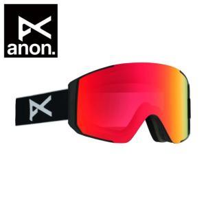 アノン ANON スキー スノーボードゴーグル メンズ Sync Goggle 215081|himaraya