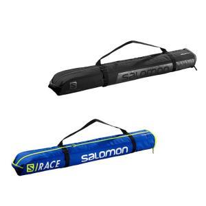 サロモン スキーケース メンズ レディース EXTEND 1PAIR 130+25 SKIBAG salomon|himaraya
