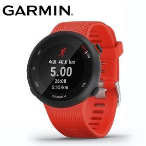 ■カラー:Lava Red(45 Lava Red) ■稼働時間:スマートモードで最大7日間、GPS...