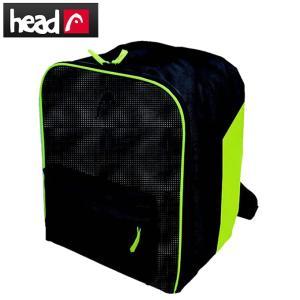 ヘッド HEAD バックパック メンズ レディース ブーツ バック パック BOOT BACK PACK JP|himaraya