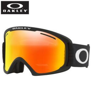 オークリー スキー スノーボードゴーグル メンズ レディース OFRAME2.0PROXL Sレンズ付き フレーム OO7112A-01 OAKLEY|himaraya
