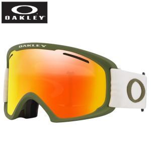 オークリー スキー スノーボードゴーグル メンズ レディース OFRAME2.0PROXL Sレンズ付き フレーム OO7112A-08 OAKLEY|himaraya