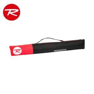 ロシニョール ROSSIGNOL スキーケース TACTIC SKIBAG EXT SHORT RKIB202|himaraya