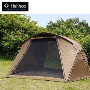 ヘリノックス Helinox テント 大型テント タクティカル Tac.Vタープ4.0 197560...