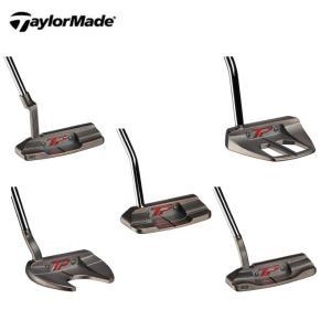 テーラーメイド TaylorMade ゴルフクラブ パター メンズ TPコレクション パティーナ