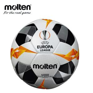 モルテン(molten) サッカーボール 5号球 ヨーロッパリーグGSレプリカ5号 F5U4000-G9|himaraya