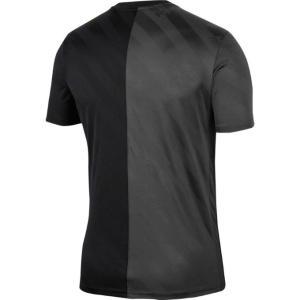 ナイキ サッカーウェア プラクティスシャツ 半袖 メンズ AOP トップ BQ7470-010 NIKE|himaraya|02