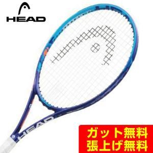 ヘッド 硬式テニスラケット インスティンクト ライト 236905 HEAD|ヒマラヤ PayPayモール店