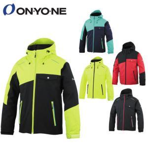 オンヨネ ONYONE スキーウェア ジャケット メンズ OUTER JACKET ONJ92500|ヒマラヤ PayPayモール店