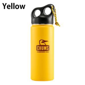 チャムス CHUMS 水筒 すいとう キャンパーステンレスボトル550 Camper Stainless Bottle 550 CH62-1391|himaraya|11