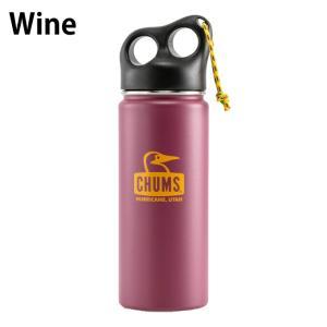 チャムス CHUMS 水筒 すいとう キャンパーステンレスボトル550 Camper Stainless Bottle 550 CH62-1391|himaraya|05