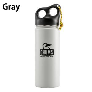 チャムス CHUMS 水筒 すいとう キャンパーステンレスボトル550 Camper Stainless Bottle 550 CH62-1391|himaraya|06