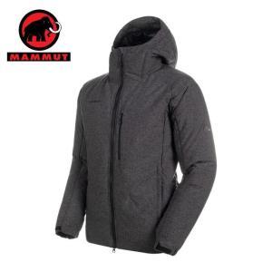 マムート MAMMUT ダウンジャケット メンズ Whitehorn Pro IN Hooded Jacket AF Men 1013-01330 0033|himaraya