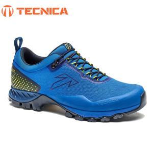 テクニカ TECNICA トレッキングシューズ ローカット メンズ プラズマ S 11246102 RM/DS|himaraya