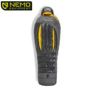 ニーモ NEMO マミー型シュラフ メンズ レディース ソニック0 SONIC0 NM-SNC2-0