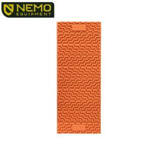 ニーモ NEMO マット 小型マット スイッチバック ショート NM-SWB-S|himaraya