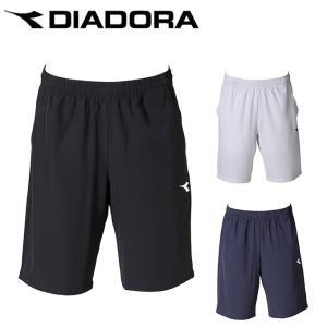 ディアドラ テニスウェア ゲームパンツ メンズ ゲームショーツ DTG0486 DIADORA ヒマラヤ PayPayモール店
