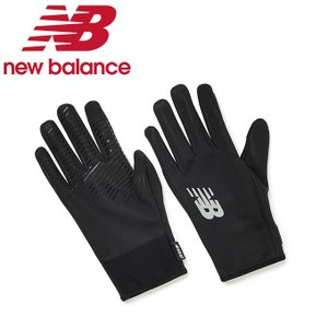 ニューバランス 手袋 メンズ レディース 防風トレーニンググローブ EQ93916M new balance|himaraya