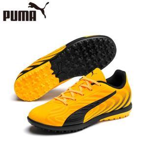 プーマ サッカー トレーニングシューズ ジュニア プーマワン20.4TT JR 105842 01 ...