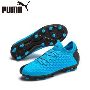 プーマ サッカースパイク ジュニア フューチャー5.4HG JR  105812 01 PUMA