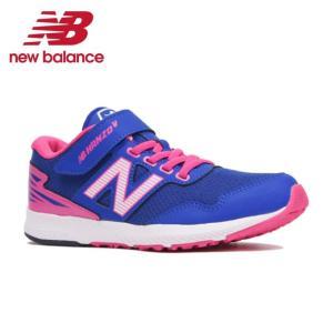 ニューバランス ランニングシューズ ジュニア NB HANZO V ハンゾー PXHANVA1 new balance|himaraya