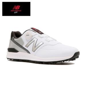 ニューバランス ゴルフシューズ ソフトスパイク メンズ MGB996 MGB996G2 new ba...